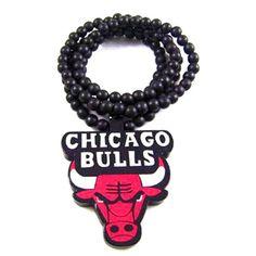 Collar Chicago Bulls www.tienda-gorras.com