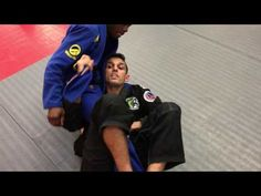 https://www.youtube.com/watch?v=4temNEBsaEI Deep 1/2 Guard Sweep from Bruno Cesar, GFT. This sweep is best known as the Faria Sweep named after Bernardo Faria because he is so good at it. See thousands of Free BJJ Videos from Brazilian Jiu Jitsu athletes at https://www.Jitseasy.com  1  0  Jitseasy