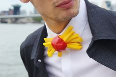 Your New Year's Eve Look Starts With These Sick-Ass Bowties  - Delish.com