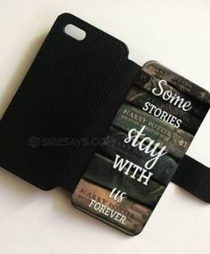 harry potter quote phone cases, samsung galaxy phone case