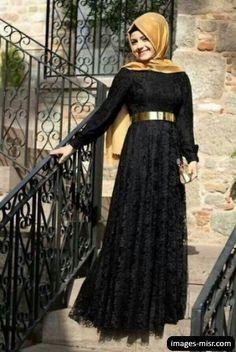 أزياء محجبات رائعة 2016