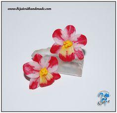 cercei orhidee
