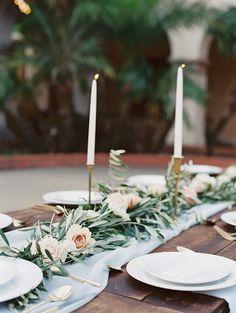 Tischdeko- Tischdeko zur Hochzeit selber machen -CandyCrushEvents8