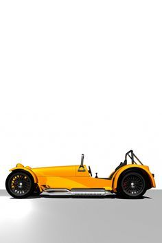 I chose a yellow car to represent Gatsby's car. The same yellow car was the car that hit sport cars sports cars cars vs lamborghini cars Caterham Super 7, Caterham Seven, Supercars, Jdm, Muscle Cars, Car Iphone Wallpaper, Lotus 7, Automobile, Yellow Car