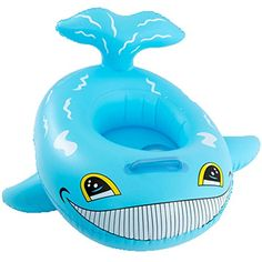 Sunshade Baby Float Boat Seat Adjustable Water Inflatable Swim Pool Ring >>> For more information, visit image link.Note:It is affiliate link to Amazon.