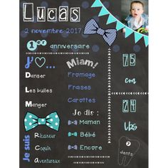 Affiches d'anniversaires de bébé Creations, Map, Birthday Posters, Birthdays, Kid, Bebe, Location Map, Maps