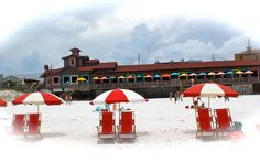 Pompano Joe's - Destin, FL | Book Your Destin Vacation at the Resorts of Pelican Beach in Destin, FL