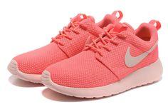 Cheap Nike Roshe Run Women Pink