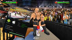 Just tested the Wrestling Revolution 3D Hack and got all characters unlocked. Im happy now and looking forward to playWrestling Revolution 3D all day long. Thanks for this great Wrestling Revolution 3D cheats!