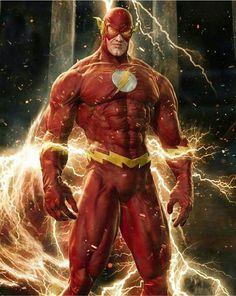 Flash ☇