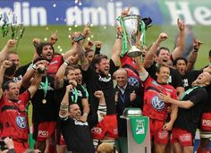 Chase on to sponsor the £10m Champions Cup