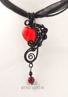 handmade jewellery | steampunk, gothic and other