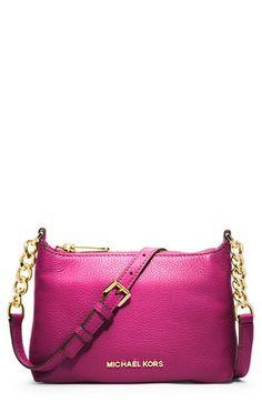MICHAEL Michael Kors Crossbody Bag, Small available at #Nordstrom