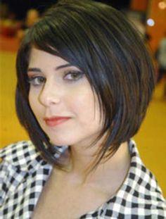 cortes de cabelo chanel de bico