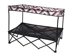 Quik Shade Large Instant Pet Shade with Mesh Bed -- Check out the image by visiting the link. (Note:Amazon affiliate link)
