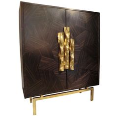 Patchwork Collection Credenza