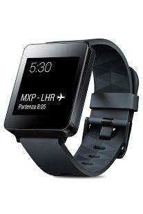 LG G Watch (Black Titan) - screenshot thumbnail