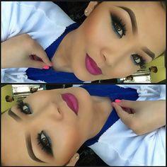 .@berry_wendy | Face: MAC Matchmaster 3.0, studio fix powder NC35, studiofinish concealer NW... | Webstagram - the best Instagram viewer