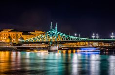 River Danube by Vladimir Popov / Uhaiun on 500px