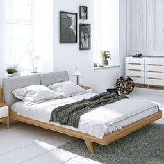 17 Schlafzimmer skandinavisches design