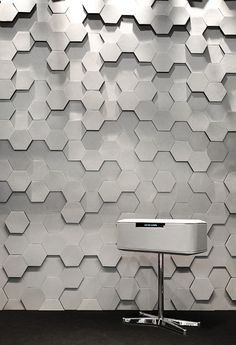 5b40bf164d7c CUIR AU CARRE, concept de décoration via ses panneaux de cuir prêts à  poser. Revêtement MuralDécoration ...