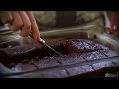 Vegan Recipes - How to Make Vegan Brownies