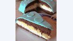 Téli álom torta: Pihe-puha a tésztája, mennyei krémje - Blikk Rúzs Ale, Food, Ale Beer, Essen, Meals, Yemek, Eten, Ales, Beer