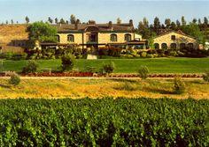 Bodega Thornton: Temecula-California