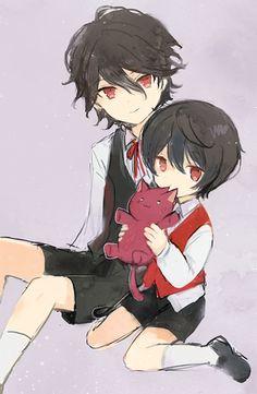 Cute Anime Boy, Anime Guys, Aesthetic Anime, Aesthetic Art, Sakuma Rei, Ritsu Sakuma, Manga Art, Anime Art, Cool Anime Pictures