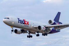 Foto de FDX Boeing MD-11 (N523FE) - FlightAware