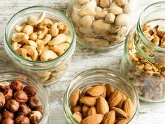 Did you know your nuts can start to go bad after only about 2 weeks at room temperature? The good news is you can slow this process down by freezing them. Browse our full list of snacks you never knew you could freeze!