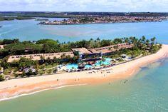 Resorts e hotéis para ir no Réveillon 2017