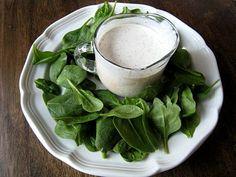 Yogurt-Dill Dressing