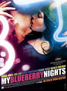Regarde Le Film My Blueberry Nights  Sur: http://streamingvk.ch/my-blueberry-nights-en-streaming-vk.html
