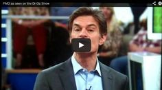 DIY tips from the Dr Oz Show for Younger Looking Skin. Every woman over 30 should see these tips!