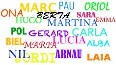Nombres, noms..,.
