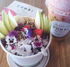Combi Restaurant, Melbourne, Australia. ☆MïăÅņňã☆》