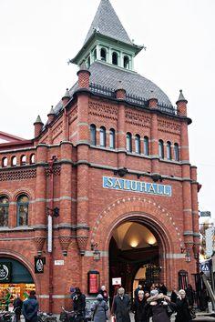 Talvinen Tukholma on täynnä pikku putiikkeja ja tyylikästä tunnelmaa