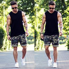 summer outfit ideas.. #mens #fashion #style