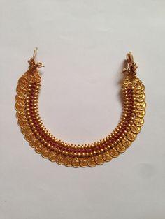 Antique Necklace 7