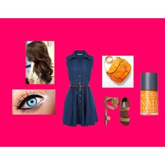 Untitled #3, created by Addi Butler on Polyvore