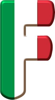 Italy Country, Blogger Templates, Symbols, Letters, Flags, Countries, Alphabet, Palm Plants, Flag Of Italy
