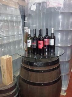 Variedad de Vinos  #Bodega #Vinos #SpanishCourses #CursosdeIdiomas #COE #HELIA #HeretatDeCesilia #Alicante