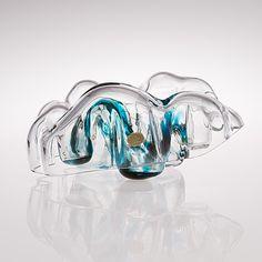 Tom Dixon, Bukowski, Scandinavian, Glass Art