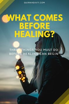 Healing from emotional traumas is not easy. It requires a complete change of mindset, and one has to confront all the open wounds and stitch them up one by one. It is a painstaking process that takes time and immense effort. Healing I Emotional Balance I Self Healing, Emotional Healing, Emotional Abuse, Emotional Intelligence, Spiritual Health, Mental Health, Spiritual Guidance, What Is Self, Self Development