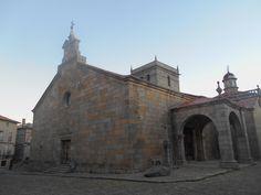 Iglesia de Nuestra Señora de la Asunción.