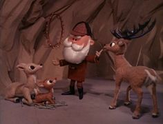 A Transgender Perspective on Rudolph the Red-Nosed Reindeer – Ian Thomas Malone