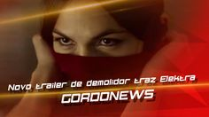 Demolidor – Trailer revela que Matt e Elektra ja se conhecem