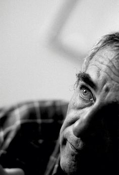 """""""Krzysztof Kieslowski: I'm So-So"""" is a striking picture of an extraordinary man who made some of the most powerful films of the last two decades. http://cinephilearchive.tumblr.com/post/35137675460"""