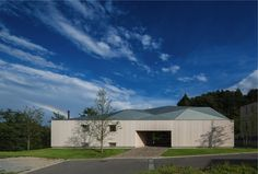 (株)横河設計工房 KEN YOKOGAWA ARCHITECT & ASSOCIATES INC | WORKS